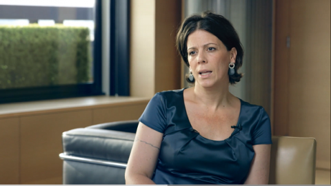 L'Oréal's head of sustainability explains how the company leads the field in all things green