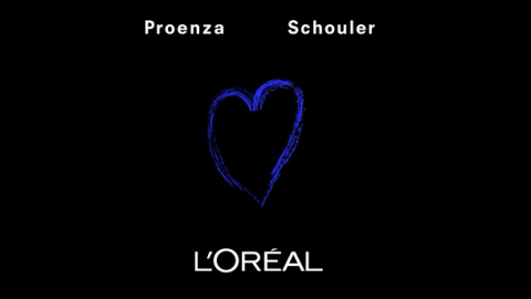 Fashion meets fragrance as L'Oréal signs agreement with Proenza Schouler