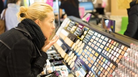 Europe still Estée Lauder's market for strong growth thanks to demand and new launches