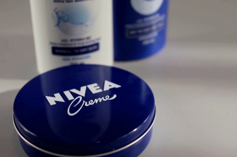 High recognition on the cards as Nivea redesign draws on classic blue tin