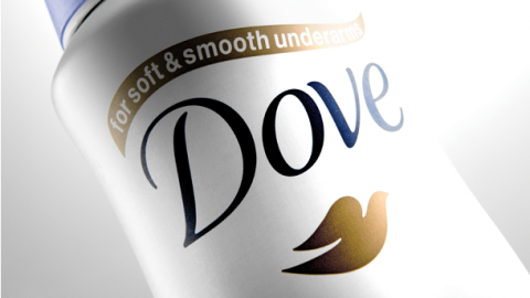Unilever spreads the Dove to consumers with digital 'genius'