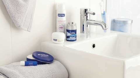 New Nivea launches help boost Beiersdorf sales but outlook contains caution