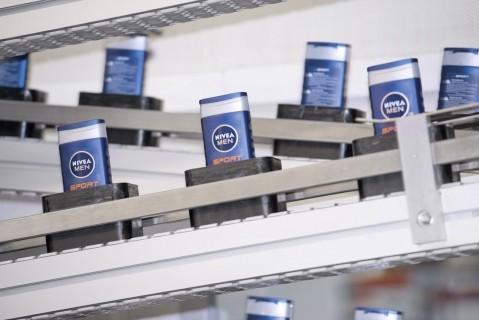 Beiersdorf: sales up at the Nivea manufacturer