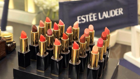 Estée Lauder hails strong growth and opportunity in UK