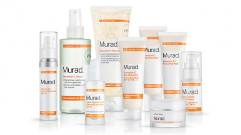 Unilever on skin care acquisition trail again this time buying Murad